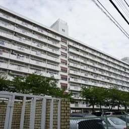 下平間住宅鹿島田グリーンハイツ(1号棟・2号棟)