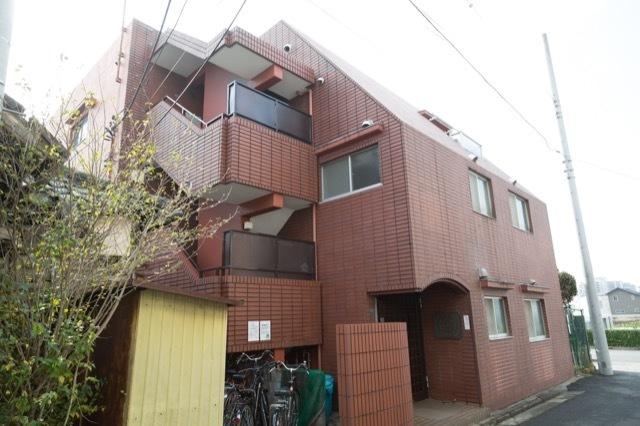 マック武蔵境コートパート2