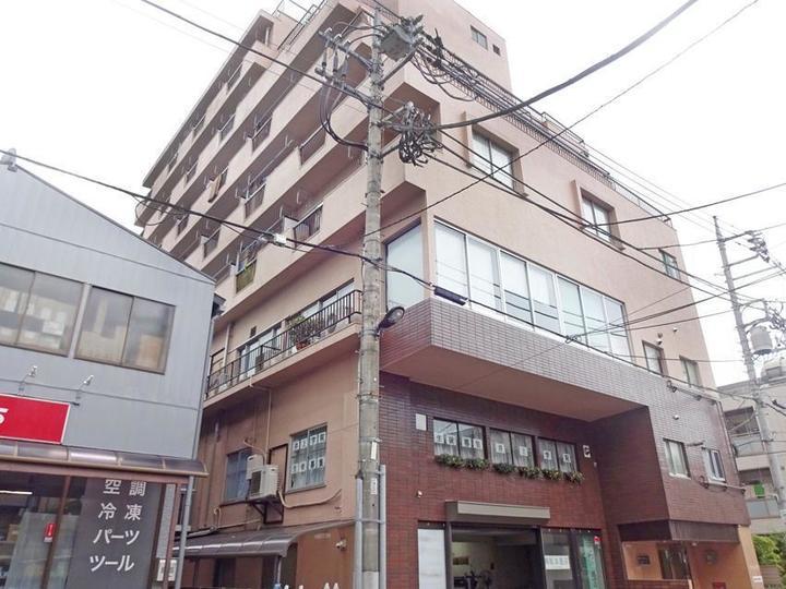 志村カーネル