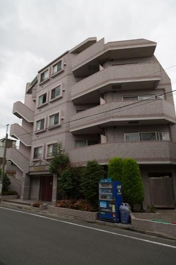 キャッスルシティ江古田
