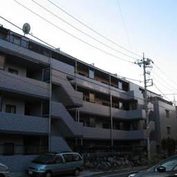 セザール富士見台