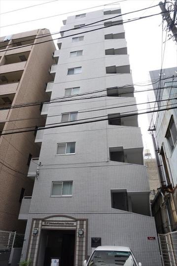 クリオ横浜平沼1番館