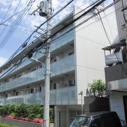 クオリア新宿余丁町