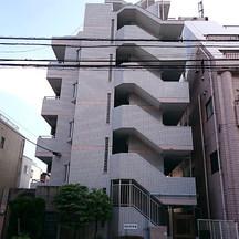ハイタウン大森No3