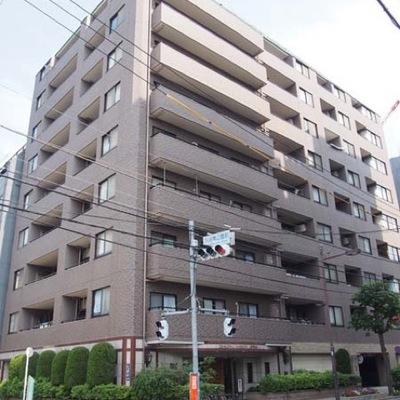 ドラゴンマンション上野壱番館