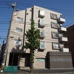 弘明寺フラワーマンション