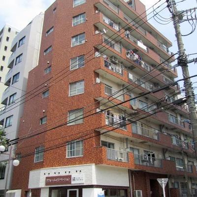 ライオンズマンション高田馬場