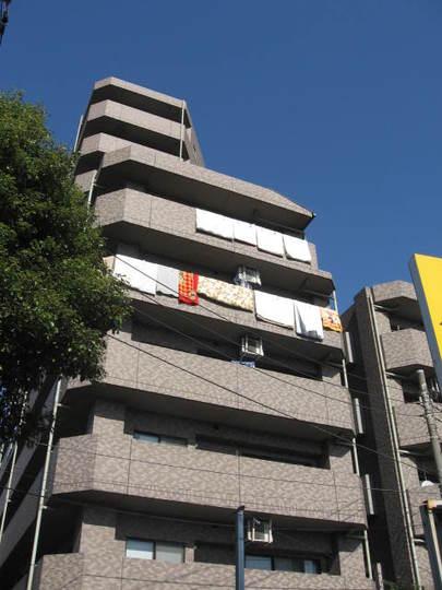 ライオンズマンション竹の塚リバーサイド