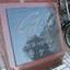 ガラシティ幡ヶ谷の看板