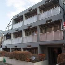 メディアシティ駒沢大学