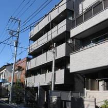 ルーブル中野弥生町弐番館