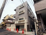 サンケイロイヤルコート竹ノ塚