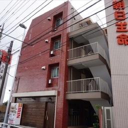 青葉台ハイツ(横浜市)