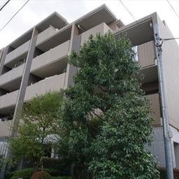 コスモ武蔵新城ブライトステージ