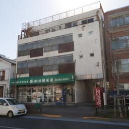 杉田ハイツ