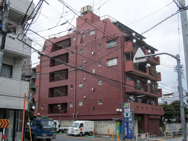 マンション高田
