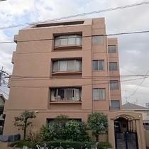 グランレーブ蒲田東