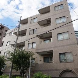 コスモ横浜ルオーレ
