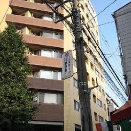 ディアハイム神田岩本町