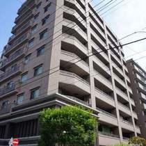 ナイスウィングスクエア横濱阪東橋