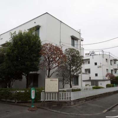 浜田山リッツハウス(A〜D棟)