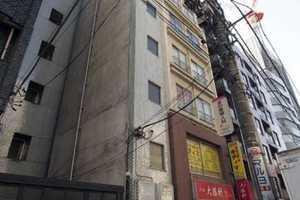 第30東京ビルの外観