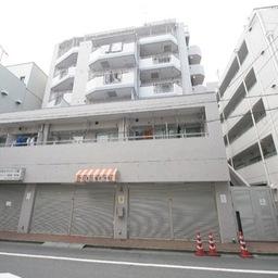 グリーンキャピタル旗ノ台