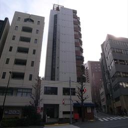マンション岡