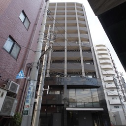 フェニックス椎名町駅前