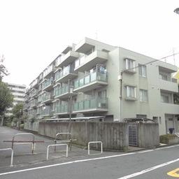綾瀬ガーデンハウス