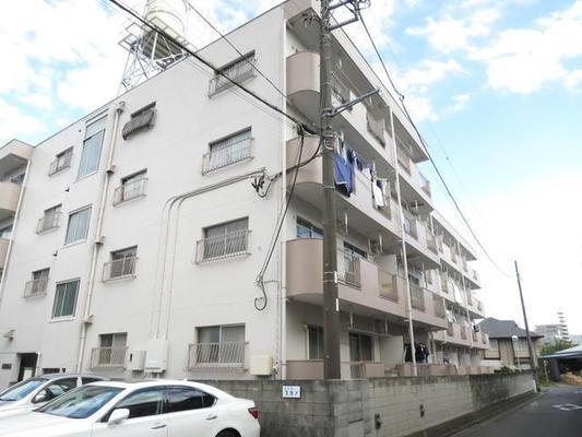 藤沢マンション(藤沢市藤沢)