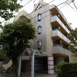 ナビ新桜台