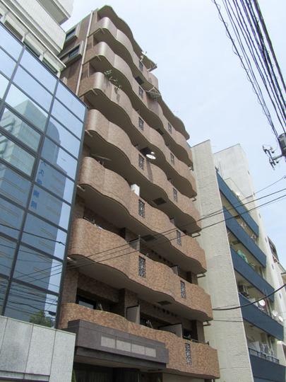 新宿サニーコートPARKSIDE