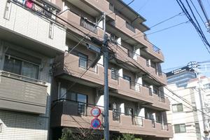 パークアベニュー新宿西