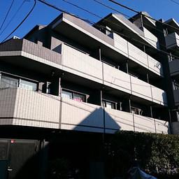 スカイコート蒲田EAST