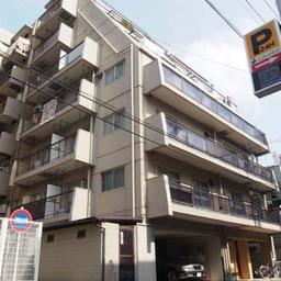 パラシオン北上野