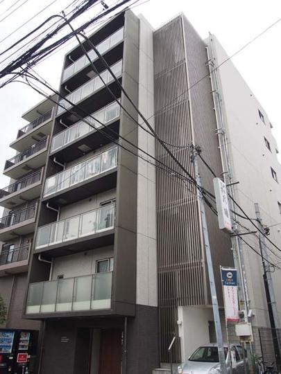 ラグジュアリーアパートメント王子神谷