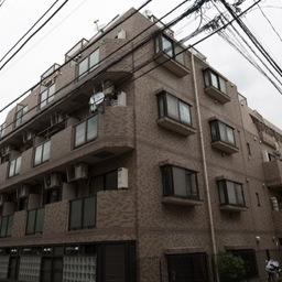 ライオンズマンション江古田第5