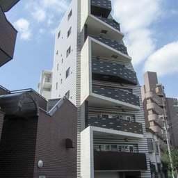 アジールコフレ渋谷神泉