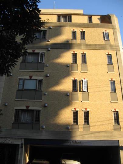 グランシティ西葛西アジュールスクエア