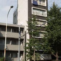 日本アタックビル