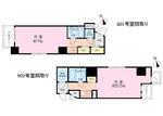 【2戸一括販売】パラシオン浜松町の間取り