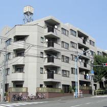 グランドメゾン高田馬場