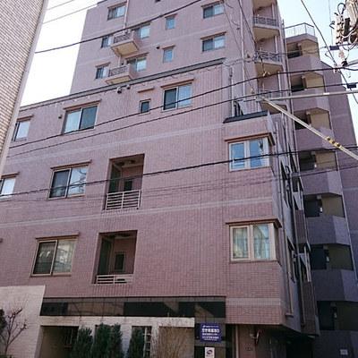 エクセルダイア南蒲田2