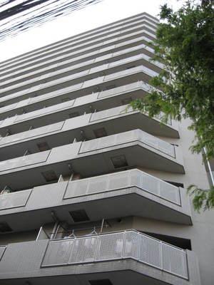 レックスハイツ綾瀬ステーションタワー
