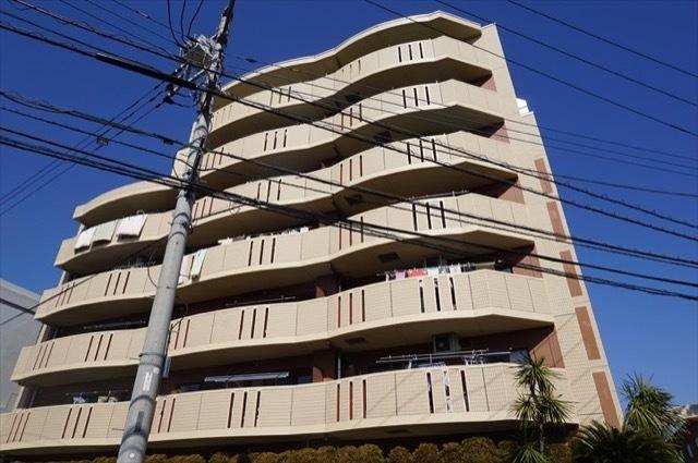コアマンションリバーフロント二子多摩川