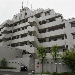 クリオ井土ヶ谷3番館