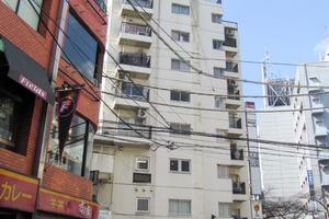 カーサ渋谷