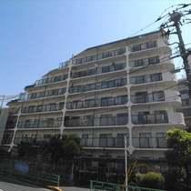 中野弥生町スカイハイツ