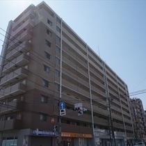 Dクラディア横浜マークス